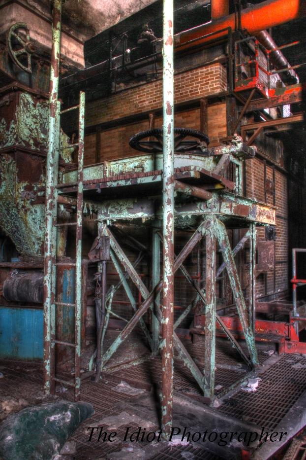 dixmoor power control wheel ip