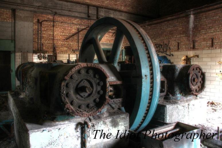 dixmoor power ingersoll rand engineip