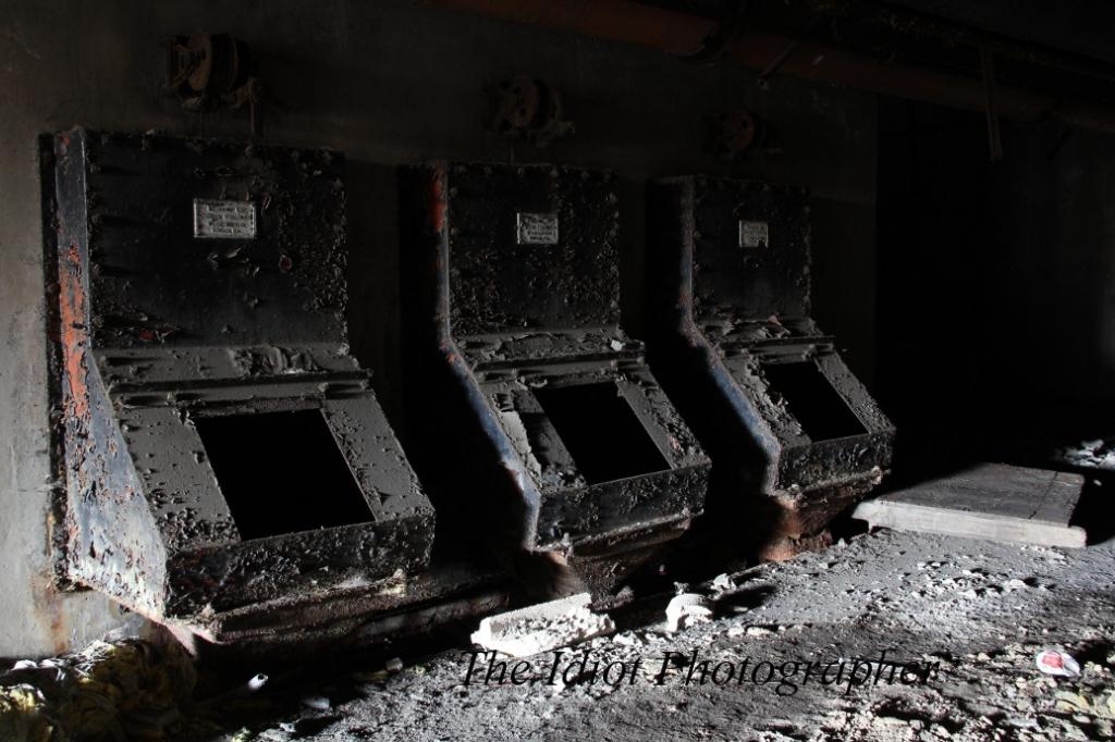 dixmoor power plant 4