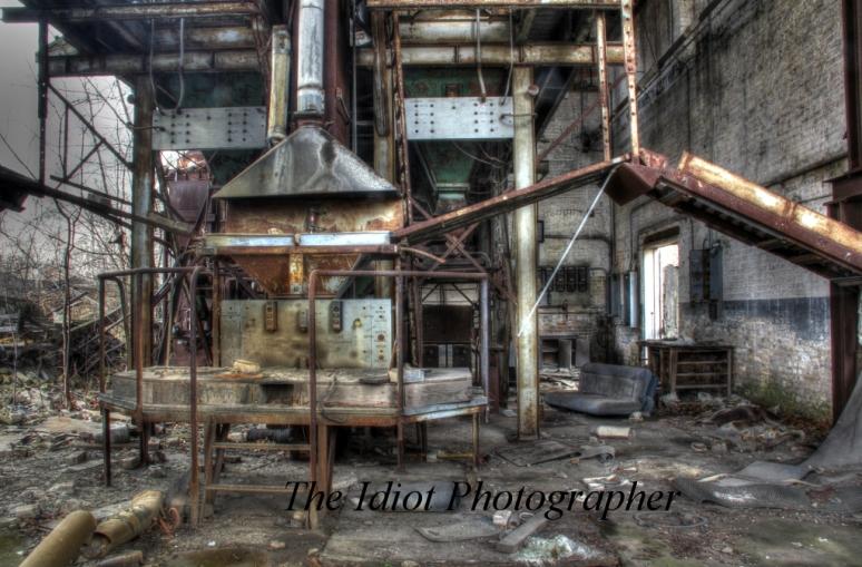 gary grain mill machine