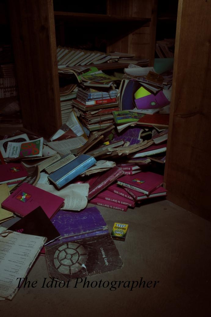 book escape