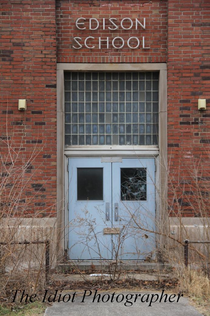 edison exterior door