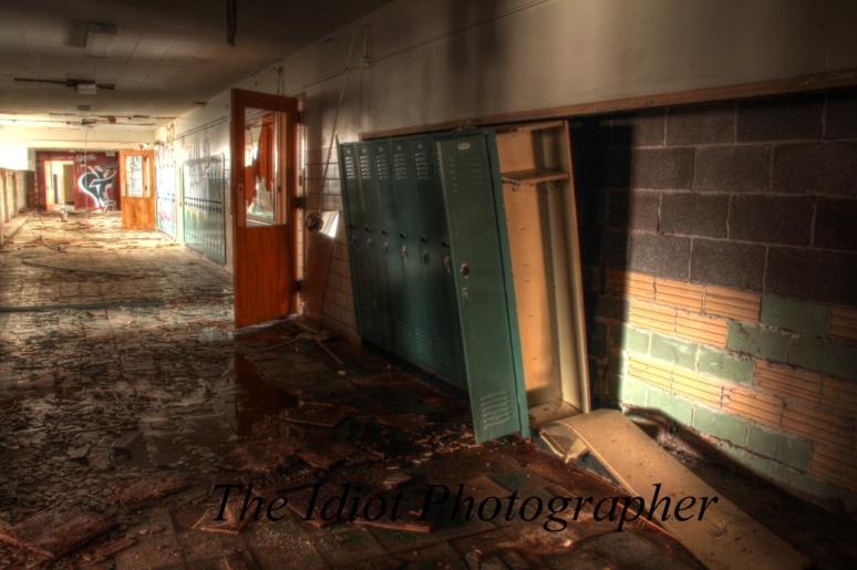 edison hall lockers