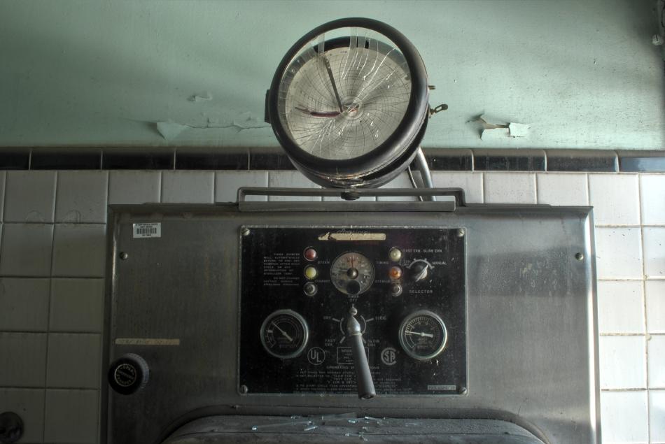 autoclaveHDR