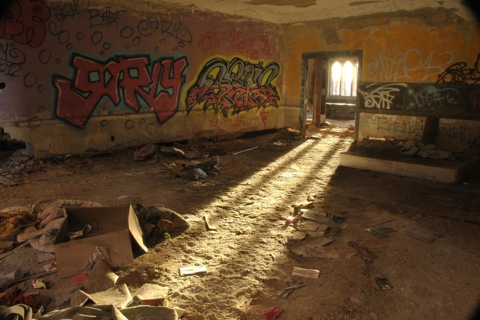 graffittiroom