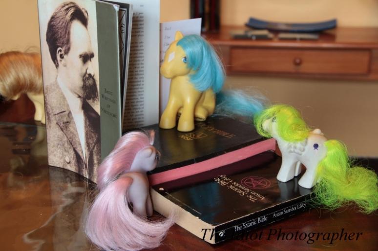 pony education