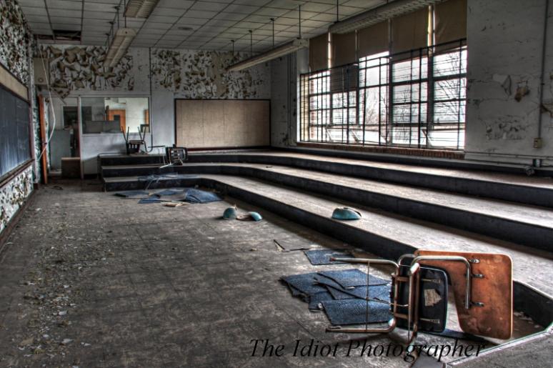 Emerson classroom 2