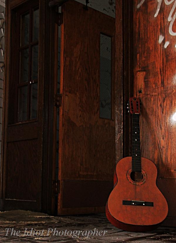 Emerson Guitar