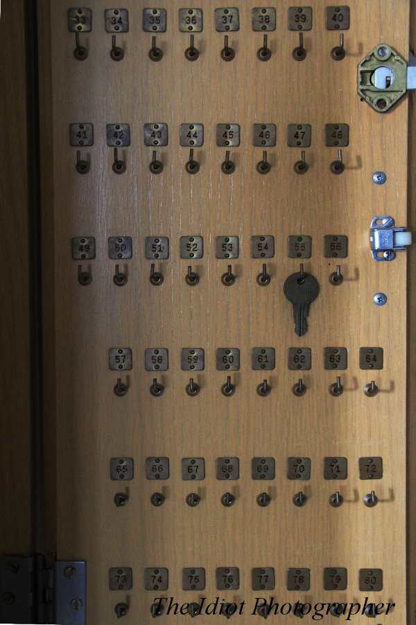 Emerson last key
