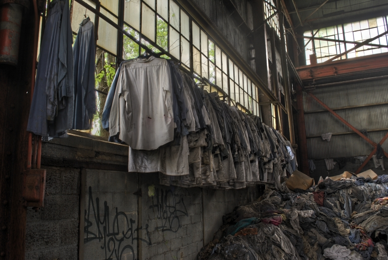 hangingclothes
