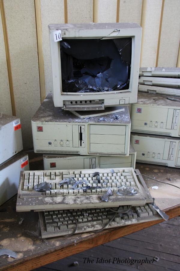 Horace Mann computer
