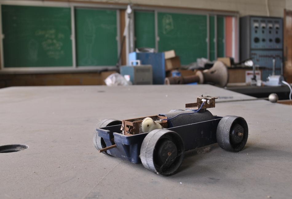 sciencecar