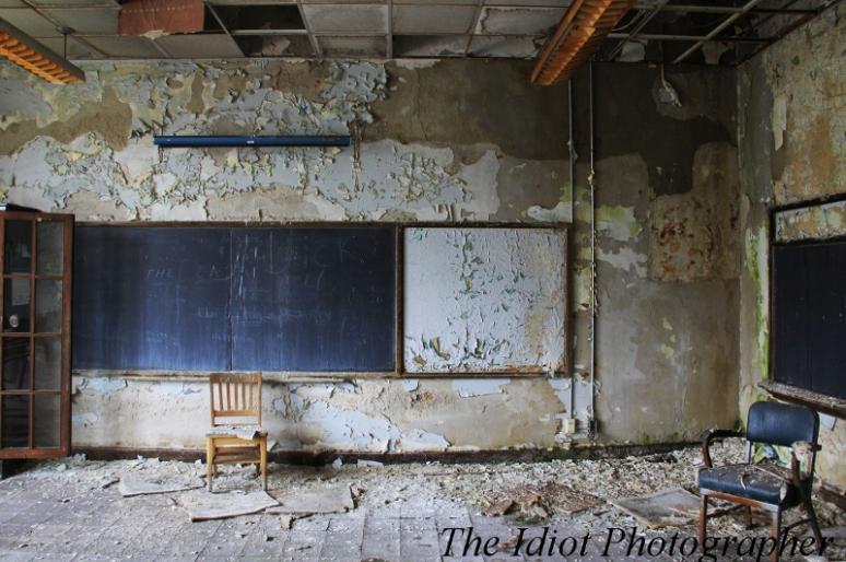 Emerson Classroom