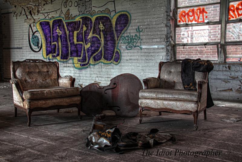 Emerson Random Room