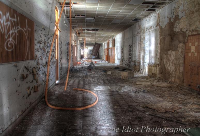 Emerson Hallway 2