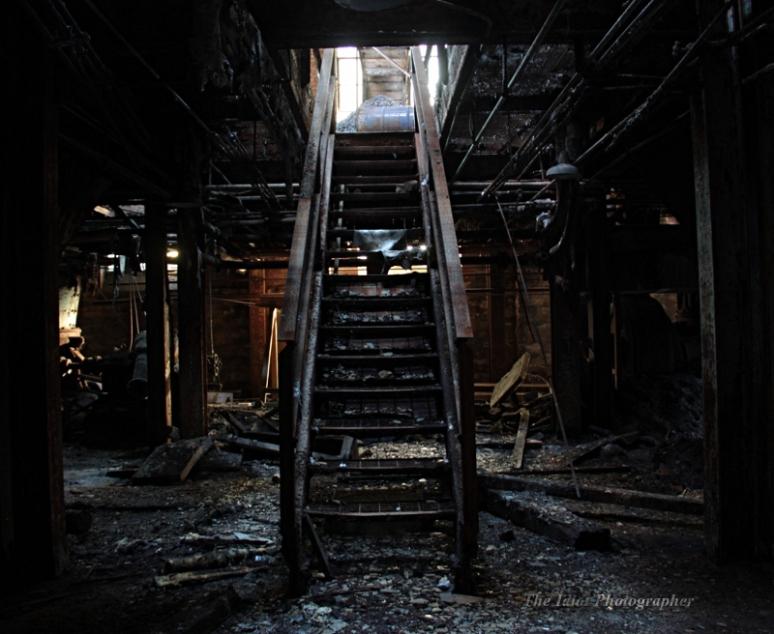 Armour basement