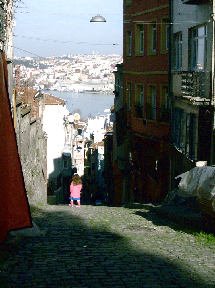 IstanbulGirl.wp