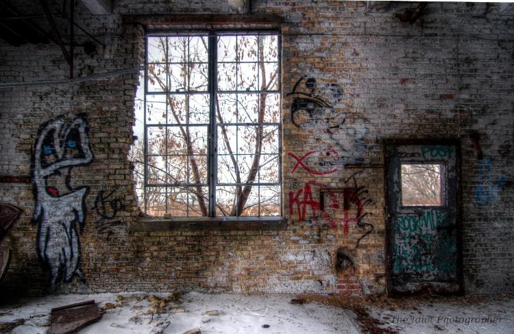 oc ghost window