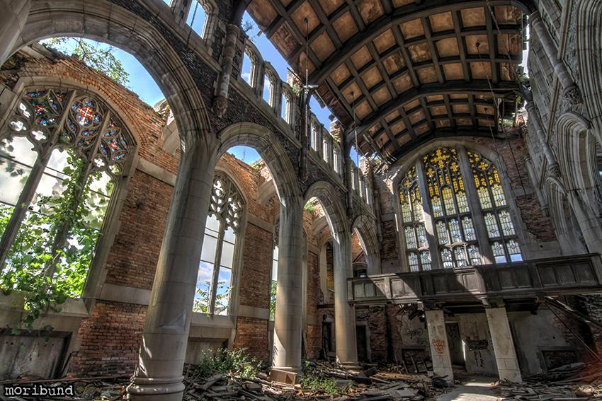 castlevania-church-blog