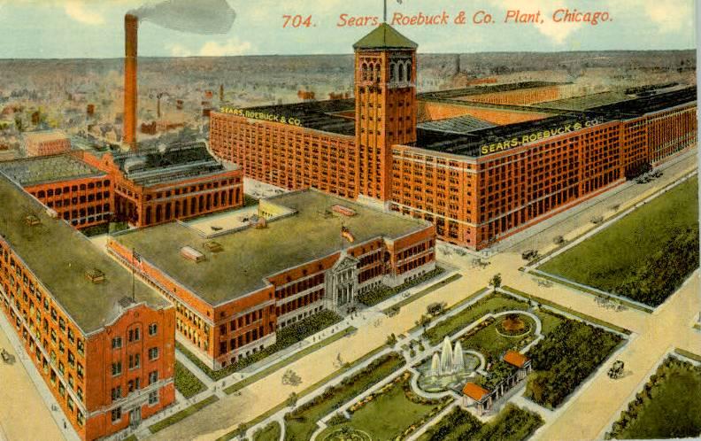Sears-Complex